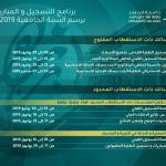 <b>التسجيل في جامعة ابن زهر باكادير 2019/2020</b>