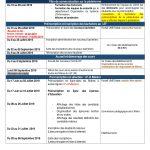 <b>التسجيل في جامعة محمد الخامس 2019-2020</b>